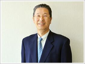 取締役社長 若森秀昭